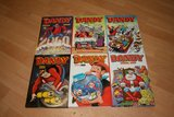 6 Dandy Annuals (Mint Condition) in Lakenheath, UK