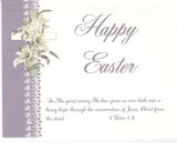 Easter Postcards in Conroe, Texas