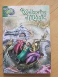 Wellspring of Magic Book Creative Girls Club in Lockport, Illinois