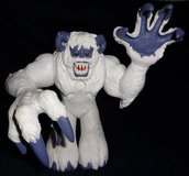Matchbox Snow Monster Yeti BigFoot w/ Sounds in Houston, Texas